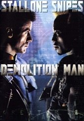 Demolition Man<br><span class='font12 dBlock'><i>(Demolition Man)</i></span>