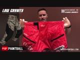 Пэйнтбольные брюки Anthrax Low Gravity / paintball pants