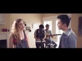 Taylor Swift VS Ed Sheeran Мешап из 20 песен ( ft. Alyson Stoner & Sam Tsui)
