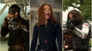 Captain America: The Winter Soldier | Behind the scenes