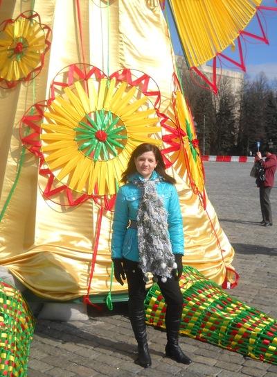 Викуся Емельянова, 18 февраля 1988, Харьков, id133808018