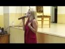 Благотворительный концерт в Онкологическом диспансере