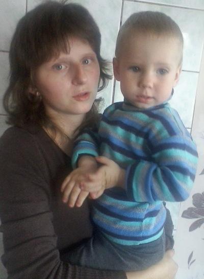 Марина Меденцева-Лесковская, 21 ноября 1989, Старые Дороги, id190621733