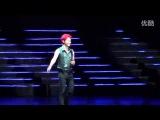 [Fancam] 140823 JYJ Beijing Concert '10 years' 十年 Junsu focused