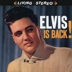 Elvis Presley альбом Elvis Is Back