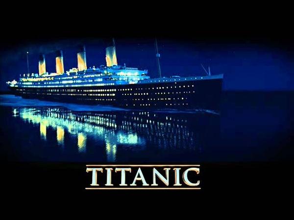 James Horner Celine Dion - Titanic Soundtrack (DeeJayChriss Mix)