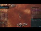 [RU] EVE Online Фракционные Войны #027 Tempest за Республику!
