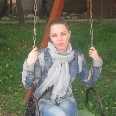 Олеся Стопчинская, 20 октября , Екатеринбург, id60381730