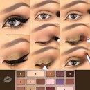 Необыкновенные уроки макияжа