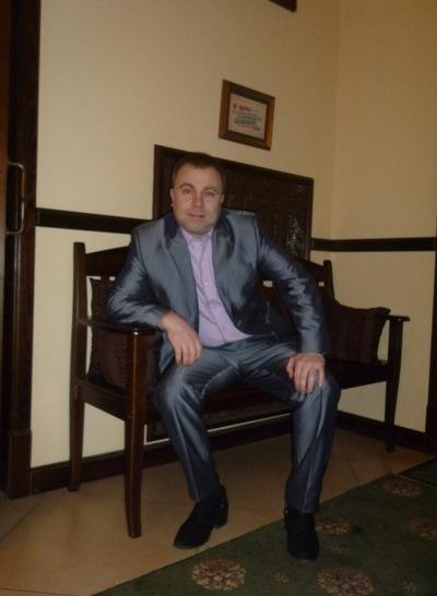 Сергей Бобылев, Киров, id56918357