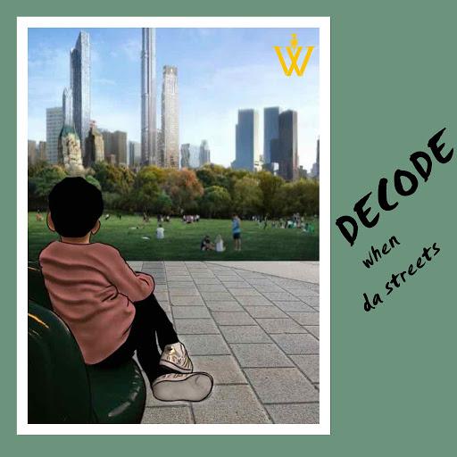 Decode альбом When