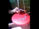Жерлица Рыбаловка автоматическая на осетра от Р Ф