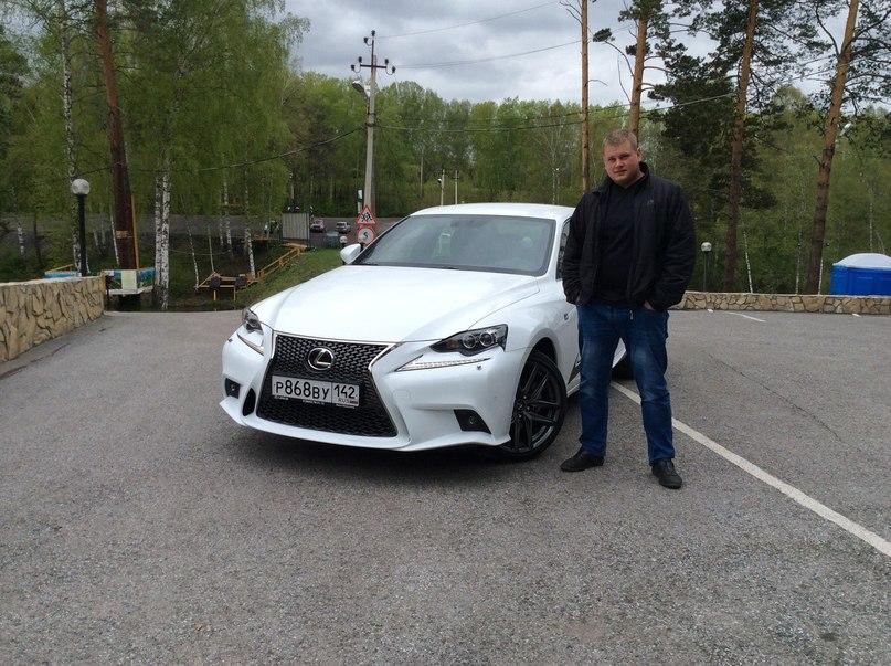 Иван Ушаков | Новокузнецк