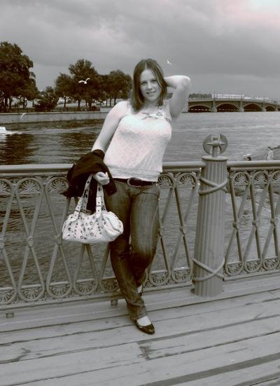 Ольга Константинова, 6 августа , Санкт-Петербург, id827984
