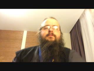 отец Митрофанов- эфир ВК 230