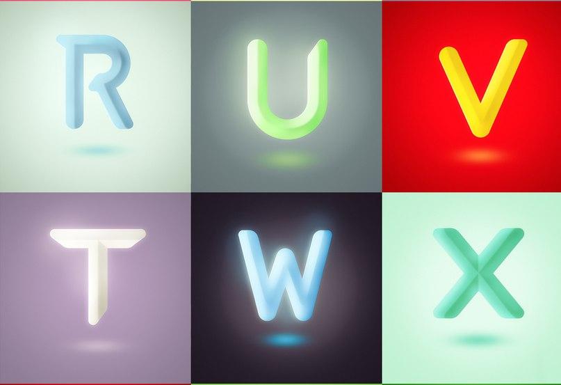 Fuerte Typeface шрифт скачать бесплатно