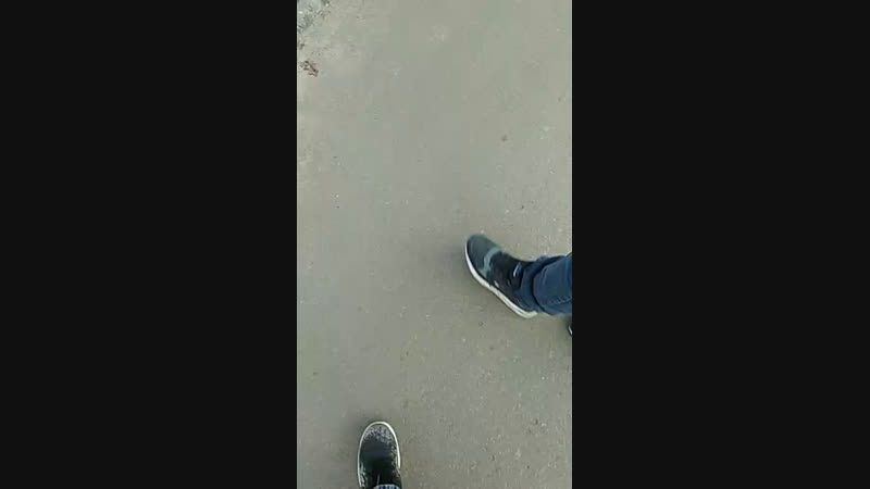 Никита Дерюгин - Live