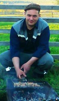 Александр Захаров, 26 августа , Калтан, id192682681