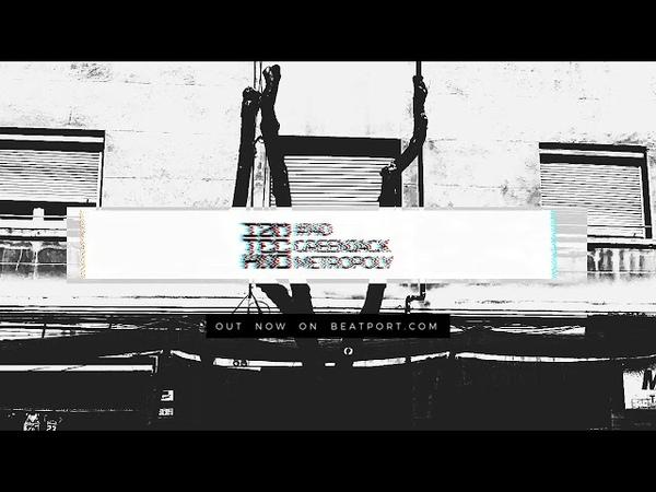 IAMT140 Greenjack - Metropoly (Original mix)