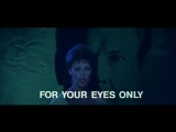 12 For Your Eyes Only Theme Song - James Bond