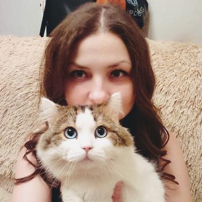 Елена Бучинова