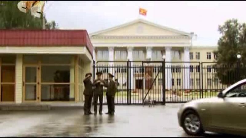 Кремлевские курсанты 97 112 серии