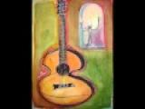 Ottmar Liebert. Guitarra espa