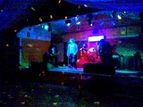 Lacrimas Profundere Chile 2011 - Soundcheck