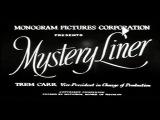 El buque de los misterios (1934) Película Sub. Español