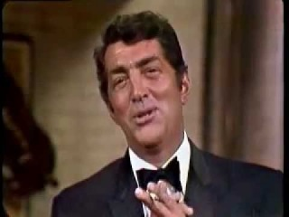 Dean Martin Marshmallow World