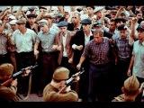 Расстрел советских Рабочих Новочеркасска  shooting down USSR