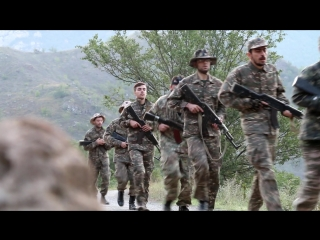 Военный лагерь выживания VoMA