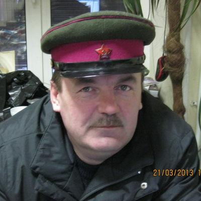 Владимир Свежанкин, Санкт-Петербург, id95349152