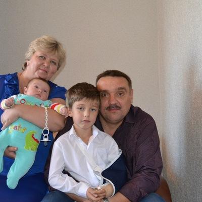 Наталья Хатина(Андреева), 1 октября , Санкт-Петербург, id3874503