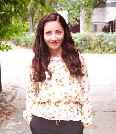Ксения Brocard, 18 августа , Омск, id30862673