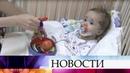 Хорошие новости о самочувствии Вани из Магнитогорска за которого переживала вся страна