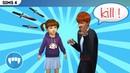 Создаем семью: вампира и человека ❗ Сживутся вместе? | Sims 4