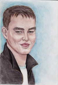Алексей Перевозчиков
