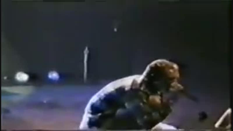 Alice In Chains Live at Cirkus Stockholm Sweden February 8 1993