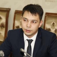 Azat Khafizov