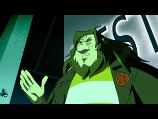 Скуби-Ду! Корпорация Тайна / Scooby-Doo! Mystery Incorporated 40 серия рус озвучка