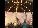 """""""Алые паруса"""" на Дворцовой площади - День Выпускника, Санкт-Петербург, 20.06.14"""