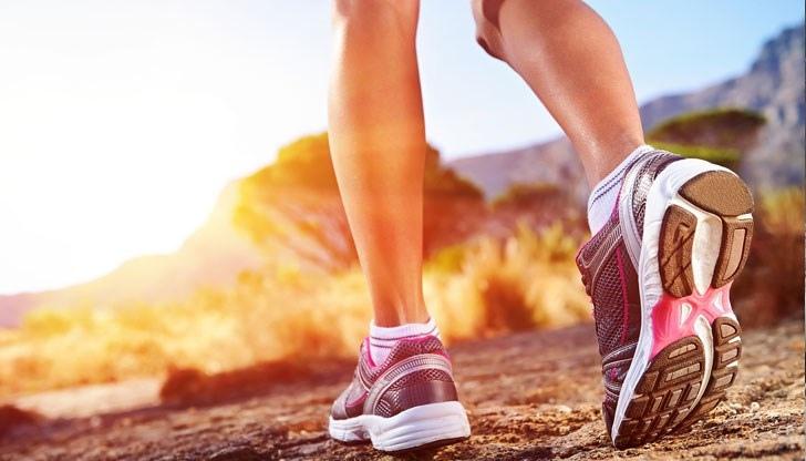 Сколько нужно ходить, чтобы похудеть