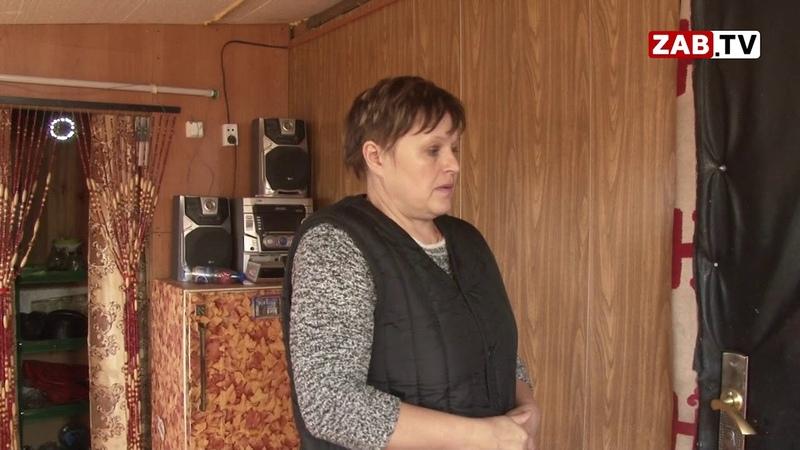 Семье забайкальцев отказали в выплате компенсации после наводнения