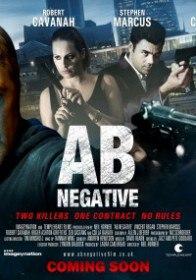 АВ отрицательная / AB Negative (2014)