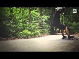 Longboard Trick Tipp | How To Powerslide Shuvit | skatedeluxe Longboard Team |