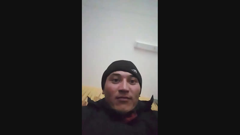 Рауан Абдрахманов - Live