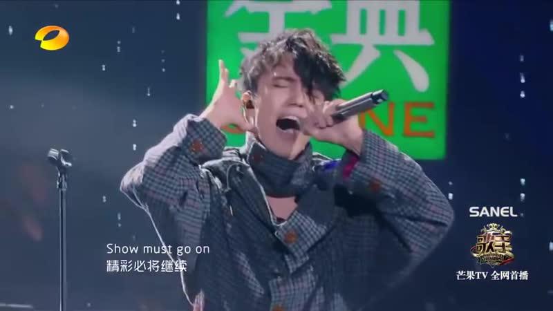 HD Dimash Kudaibergenov Singer 2017 all songs 1 10