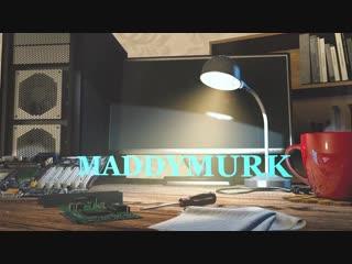 [Maddy MURK] Добросборка #8 - Собираем ПК на CORE i7 / Бодрый компьютер для подписчика