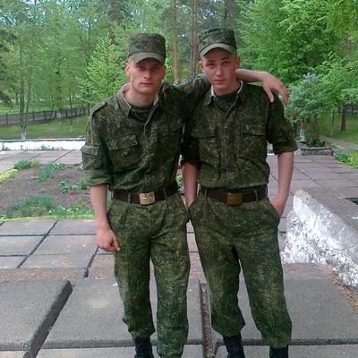 Александр Омелящик, 8 января , Волгоград, id125883404